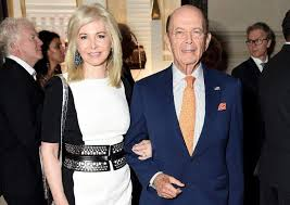 Hilary Geary, Wilbur Ross' Wife: 5 Fast Facts | Heavy.com