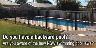 Nsw Pool Fencing Laws