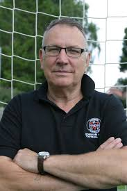 Peter Buckland - Coaches - Horsham YMCA Football Club