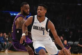 Dennis Smith Jr. at odds with Dallas Mavericks: all the latest ...