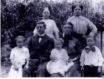 Richey family