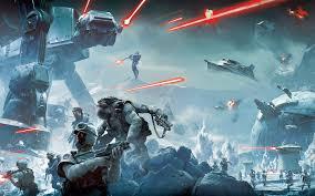 battlefront wallpaper
