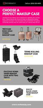 choose a perfect makeup case ver