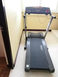 treadmill physique brand uk sports