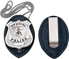 com 1131 badge holder clip on