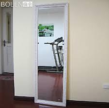 european style full length mirror floor