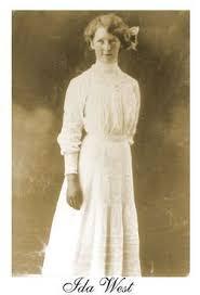 Ida Hansen (West) (1893 - 1975) - Genealogy