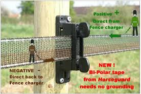 Horseguard Fence For Horses New Products
