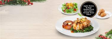 meal delivery atlanta send gourmet