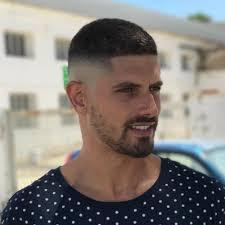 أفضل قصات الشعر القصير للرجال 2019 صور موقع سيدي