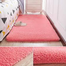 Nordic Thick Soft Lamb Carpet Bedroom Livingroom Large Size Rugs Baby Room Parlor Hallway Fluffy Rug Kids Mat Kitchen Decorative Carpet Aliexpress
