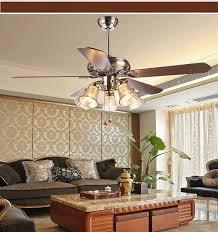 2020 ceiling fan light living room