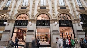 Gucci chiude l'accordo con il Fisco italiano: pagherà 1,25 ...
