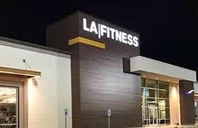 la fitness pasadena gym 6793