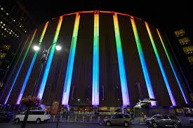 iconic nyc sites will light up rainbow