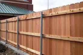 Pin By Kristy Witte On Outdoor Wood Fence Privacy Fence Designs Fence Design