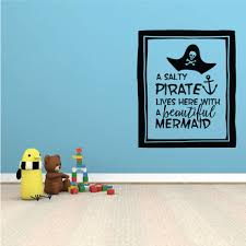 Pirate Decals
