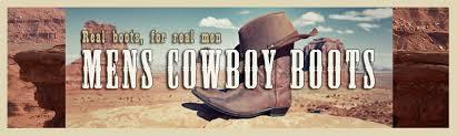 mens cowboy boots the best mens