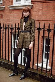 Teddy Quinlivan On The Streets Of London - Lightaholic