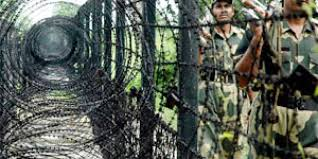 Border Fencing India Bangladesh The New Indian Express
