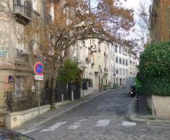 rue Rémy-de-Gourmont - Wikidata