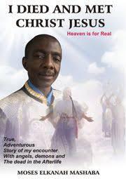 I Died And Met Christ Jesus eBook by Moses Elkanah Mashaba - 9781370815050  | Rakuten Kobo Greece