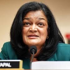 Representative Pramila Jayapal's Principled Compromise