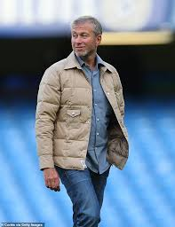Roman Abramovich rejects 'bargain' bidders for Chelsea - Chelsea - 25  November 2019 00:32, Sport News