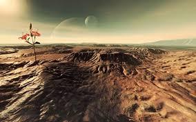"""Vida en Marte: Científicos encontraron """"canales construidos por la  civilización antigua"""""""