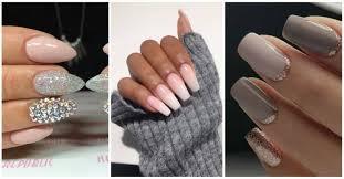 50 stunning acrylic nail ideas to