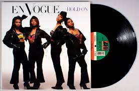 EN VOGUE / HOLD ON - Amazon.com Music