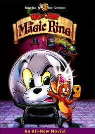 Tom and Jerry Movie 2 : The Magic Ring Full Movie in Hindi (2001) Download  - DOOM CARTOONS