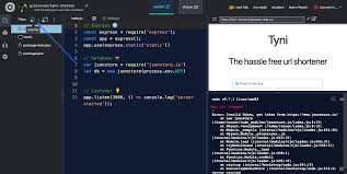 repl it ment on build your very