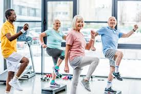 How Much Physical Activity Is Necessary for Older Adults?