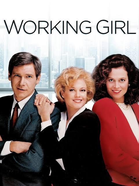 """Resultado de imagen para working girl"""""""