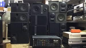 15/8 Lô loa Karaoke Nhật, Anh 4tr bãi xịn, Amply Live Hàn Quốc  3,5tr:0941.891.914 V3 Văn Phú Hà Đông - YouTube