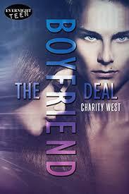 Amazon.com: The Boyfriend Deal eBook: West, Charity: Kindle Store