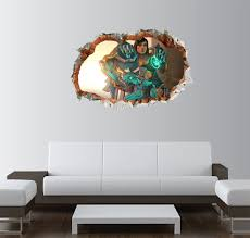 Gadgets Wrap Printed Overwatch Lunar Smashed Wall Decal 22x15 Inch Price In India Buy Gadgets Wrap Printed Overwatch Lunar Smashed Wall Decal 22x15 Inch Online At Flipkart Com