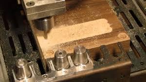 mini cnc milling machine with new