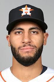 Abraham Toro Stats, Fantasy & News   MLB.com