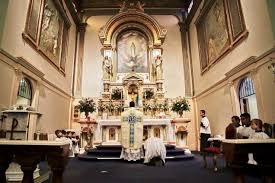 Ten Things You Miss by Going to the Traditional Latin Mass ...