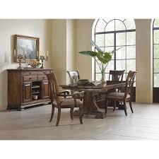 Portolone 5 Piece Dining Room Set Star Furniture