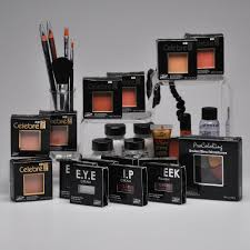 celebre makeup kit caucasian