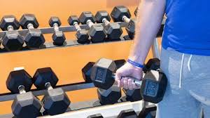 how to use dumbbells and free weights