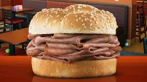 the truth about arby s roast beef