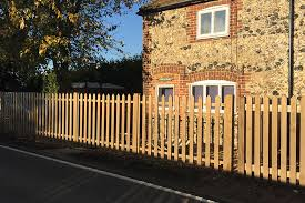 Picket Fencing Jacksons Fencing