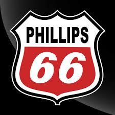 7 Phillips 66 Shield Vinyl Decal For Sale Online Ebay