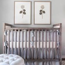 ivory crib bedding design ideas