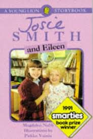 Josie Smith and Eileen: Nabb, Magdalen: 9780006743569: Amazon.com: Books
