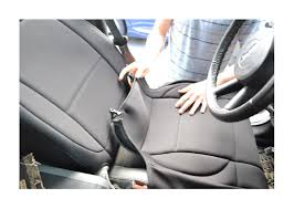 install rugged ridge front seat covers